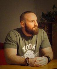 Bearded_Bear